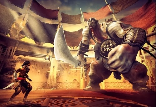 Prince of Persia The Two Thrones PC Download Completo Torrent