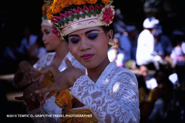 A Fuji X-T1 In Bali | Kuningan Ceremonies & More