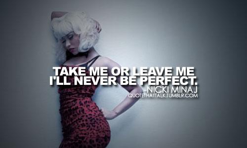 Nicki Minaj Quotes About Relationships. - 23.9KB