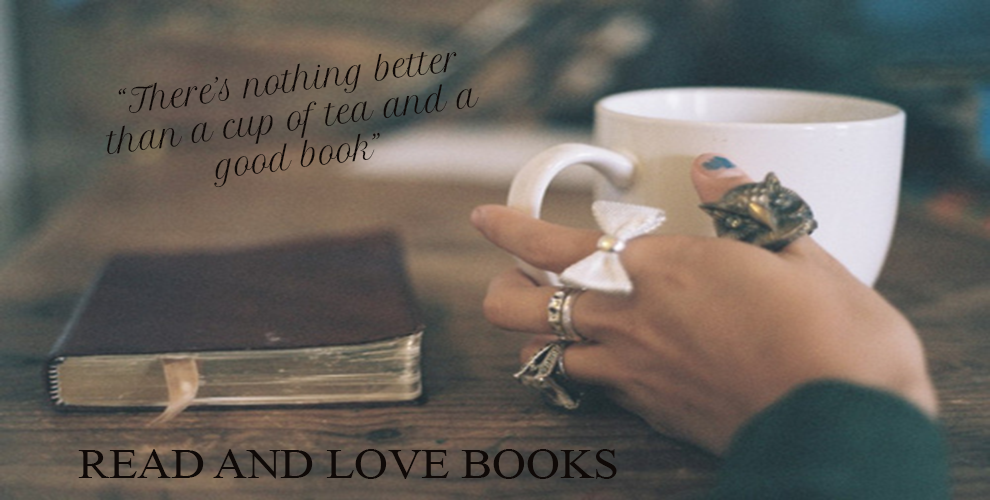 Read and love books