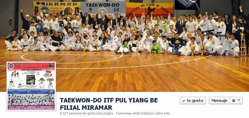 Pul Yiang Be Filial Miramar