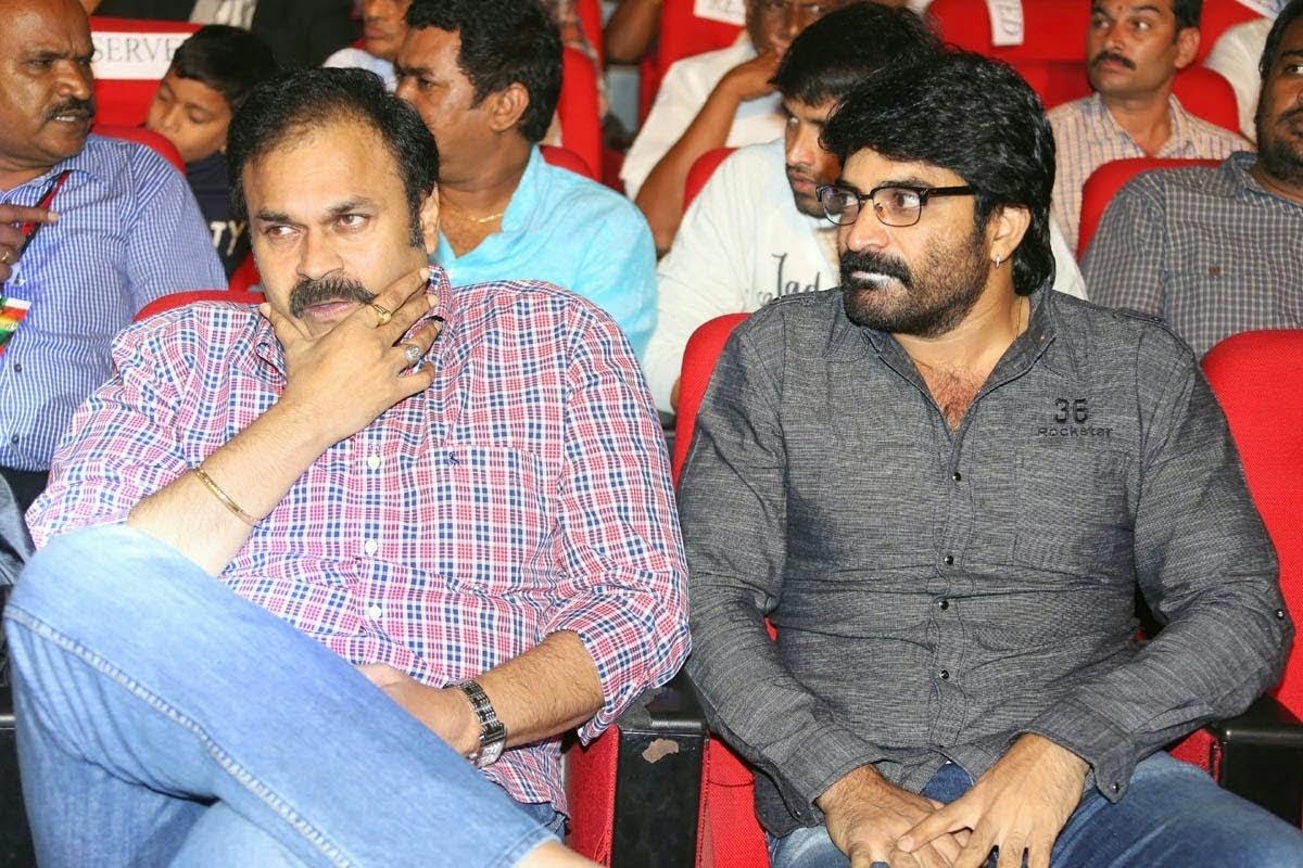 Govindudu Andarivadele Movie Audio Launch Stills