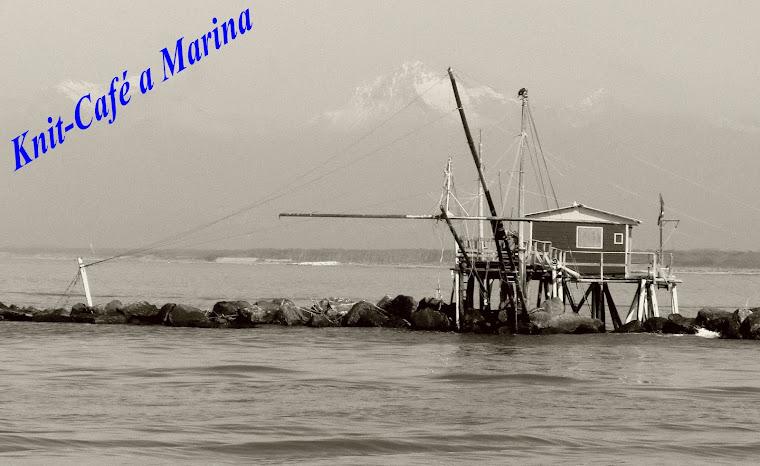 Knit-Café a Marina