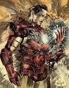 La película de Marvel Studios, 'Iron Man 3' mostrará al descarado pero . (iron man art)