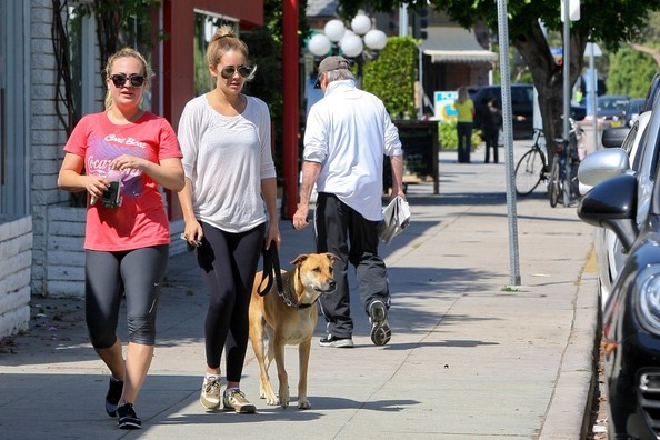 Lauren Conrad Her Life Her Fashion Her Style Lauren Conrad And Chloe In 2012