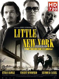 Ver Staten Island (2009) Online