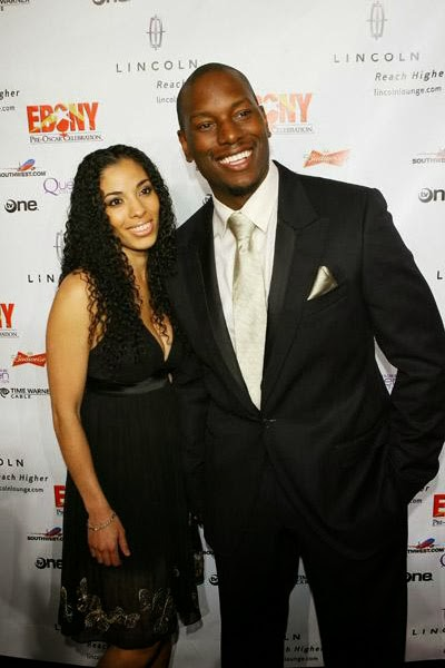lyndriette and tyrese dating Sorry, ladies tyrese gibson seems to be off the market reports from the washington daily news yesterday (may 3, 2018), suggest the singer best known for his roles in fast five or transformers has secretly got hitched to his long-term relationship.