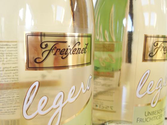 Freixenet met de l'avant un nouveau vin désalcoolisé