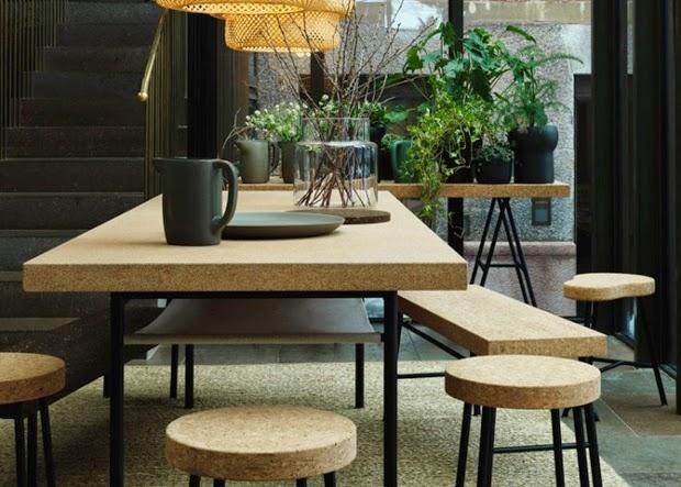 Hemnes Ikea Tv Stand Assembly ~ Purple Area Ilse Crawfords kollektion för Ikea