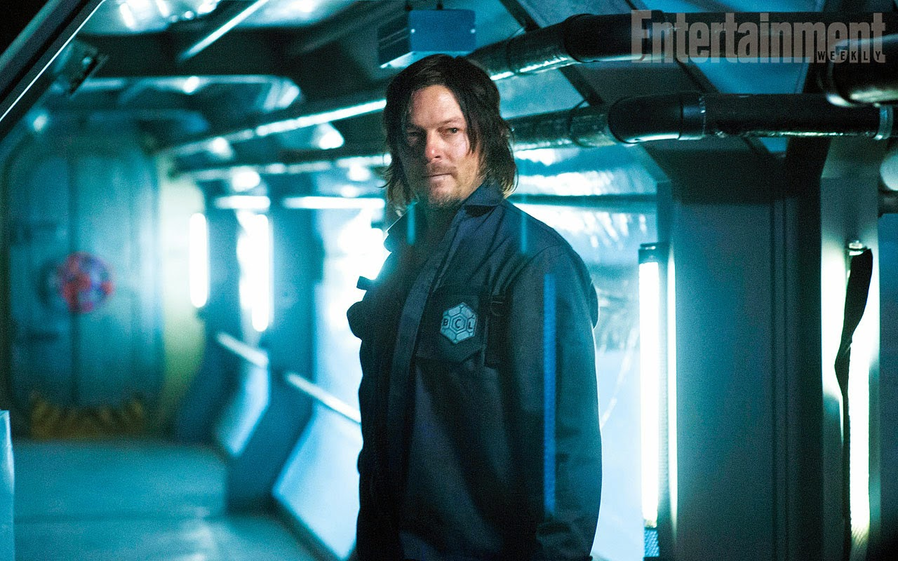 The Reedus: New... Norman Reedus Movies