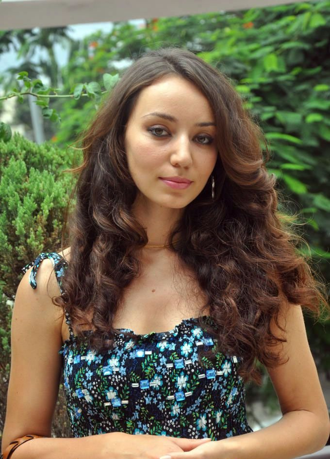 Erina andriana