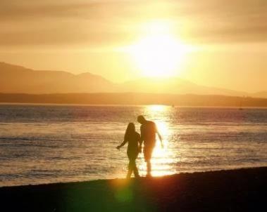 Imagen de amor de verano