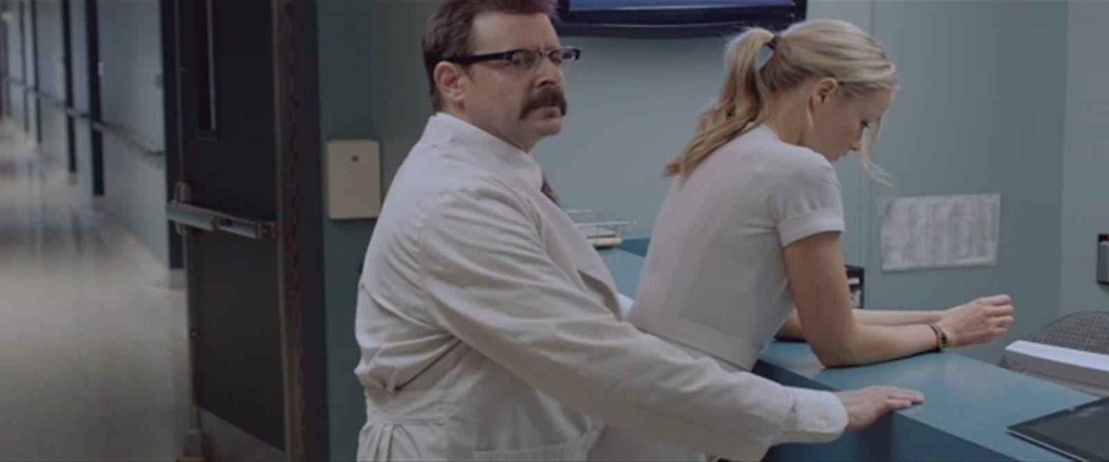 hot ass nurse