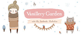Vanillery Garden