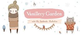 Vanillery Garden