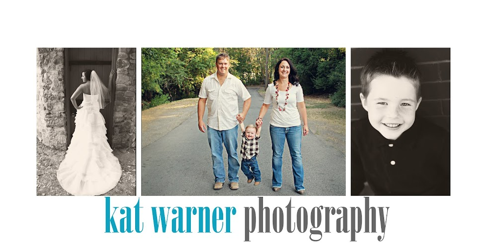 Kat Warner Photography- Utah County, Utah Photographer