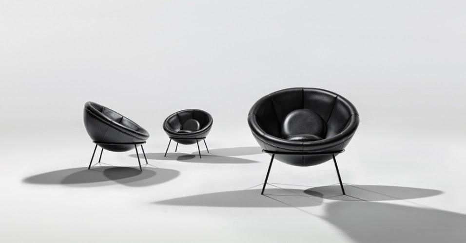 Roberto wagner ara jo arquitetura interiores objeto de for Lina bo bardi bowl