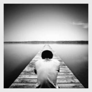 Ảnh buồn Avatar buồn cho nam cô đơn thất tình đầy tâm trạng