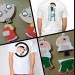 Nyerj Family Guy cuccokat!