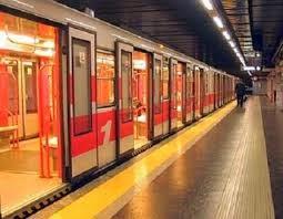 Linea 1 della Metropolitana di Milano