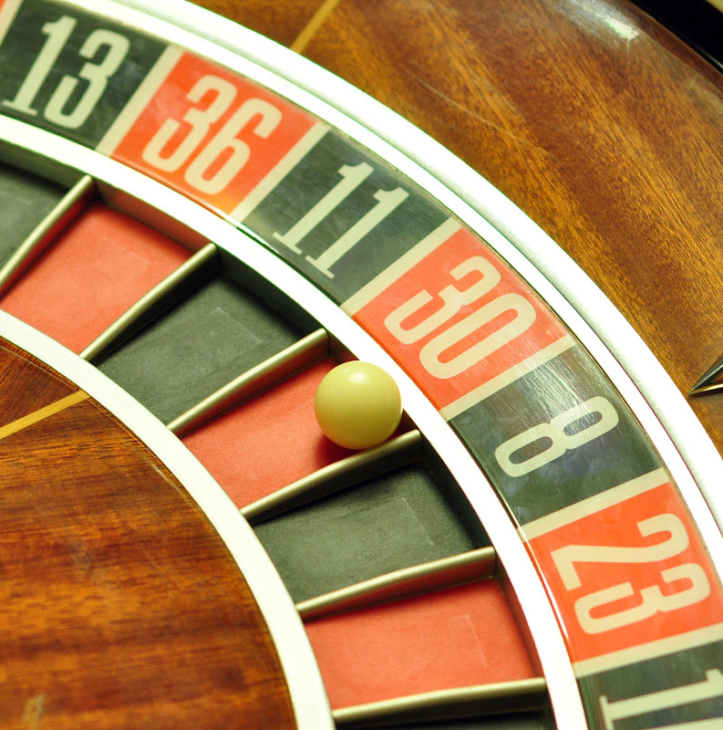 roulette 5 number bet