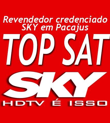 TOP SAT / REVENDEDOR SKY