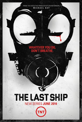 The Last Ship (TV Series) S02 2016 DVD R1 NTSC Sub