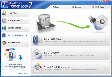 Folder Lock 7.2.0 Full Version Free Download With Serial Key