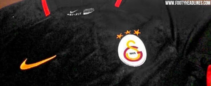 jual jersy galasataray away musim depan 2015/2016 kualitas grade ori made in thailand