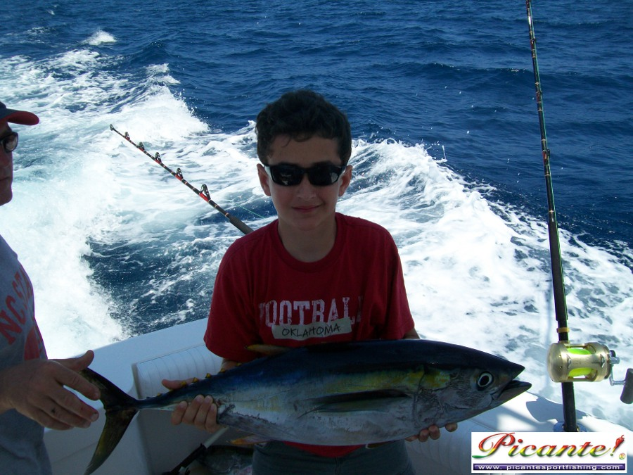 Picante 39 s cabo san lucas fishing reports cabo for Cabo san lucas fishing report