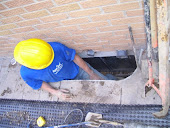 Barrie Window Well Weeping Tile Drain Repair Barrie in Barrie 1-800-NO-LEAKS