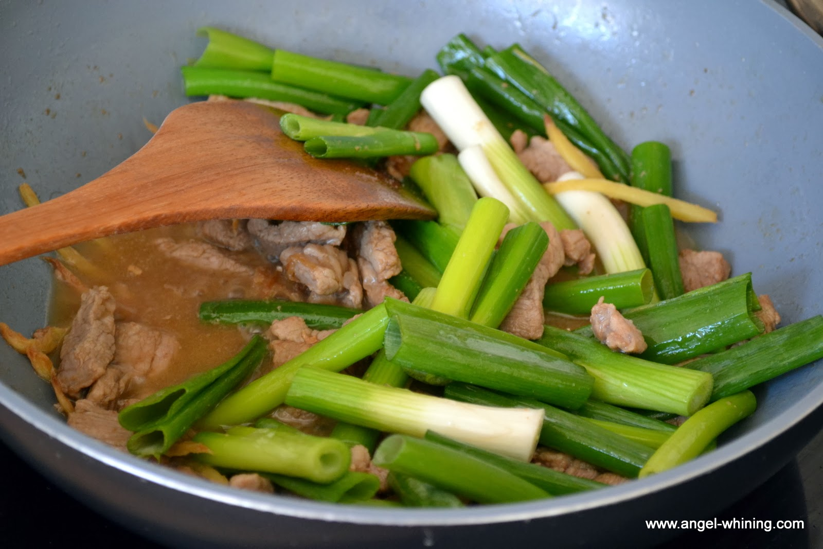 how to get rid of gamey porky taste