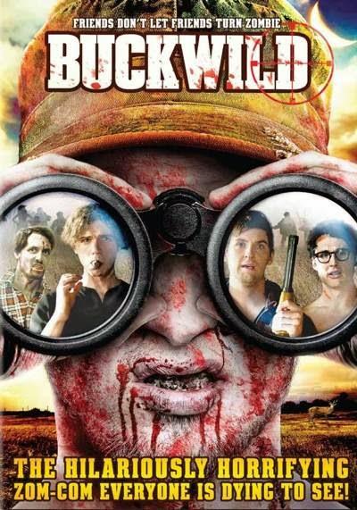 Buck Wild (2014)