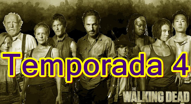 The Walking Dead Temporada 4 Capitulo 1 (2013-2014) twd / The ...