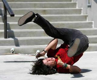 Feliz día del Skater