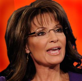 Nomadic Politics- Sarah Palin
