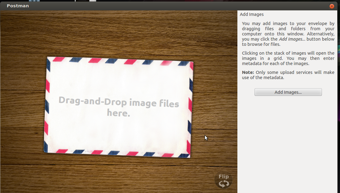 install postman ubuntu 14.04 command line