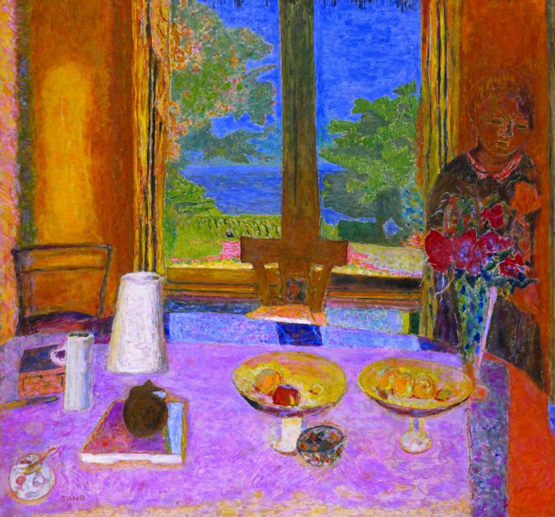 Dining Room Oil Paintings