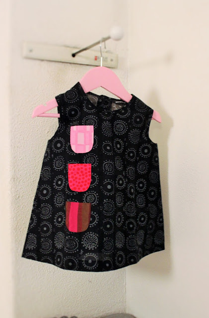 Marimekko lasten mekko