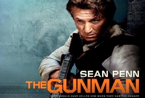 THE GUNMAN REVIEW 2015