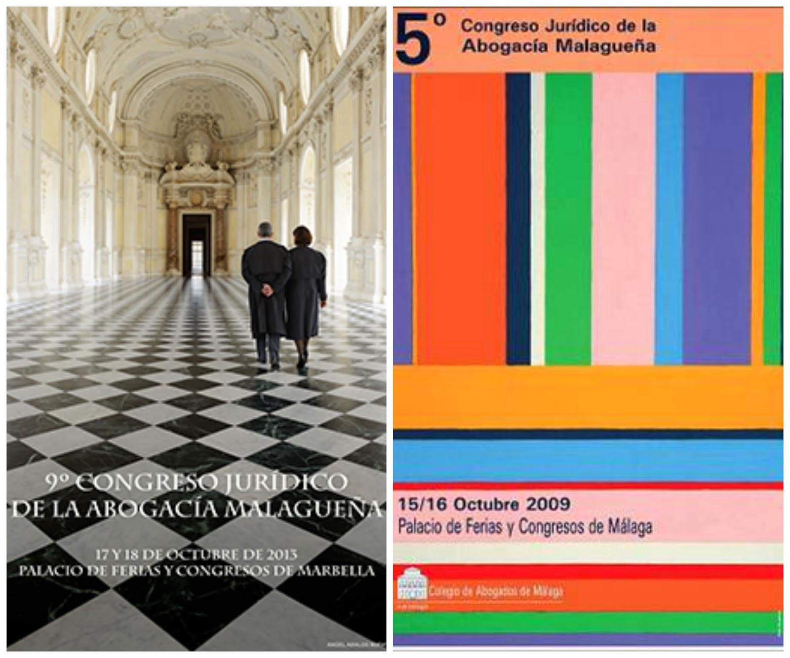 congreso juridico de la abogacia malagueña