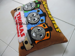 BaNTaL FeLT ThOMaS n FRieNDs (FRoNT)