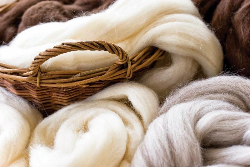 El blog de dmc woolly nueva lana merino extra suave for Fibre naturali