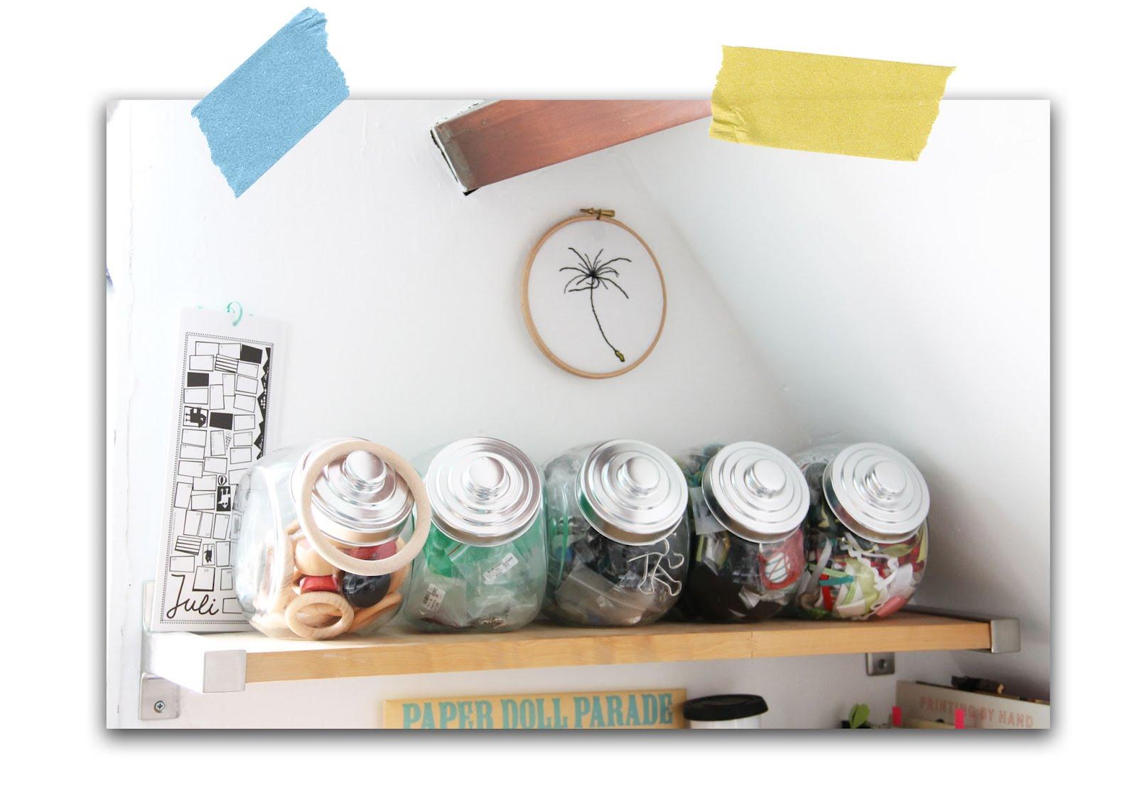 Work and process werkkamer opruimen opberg tips for Tips opruimen