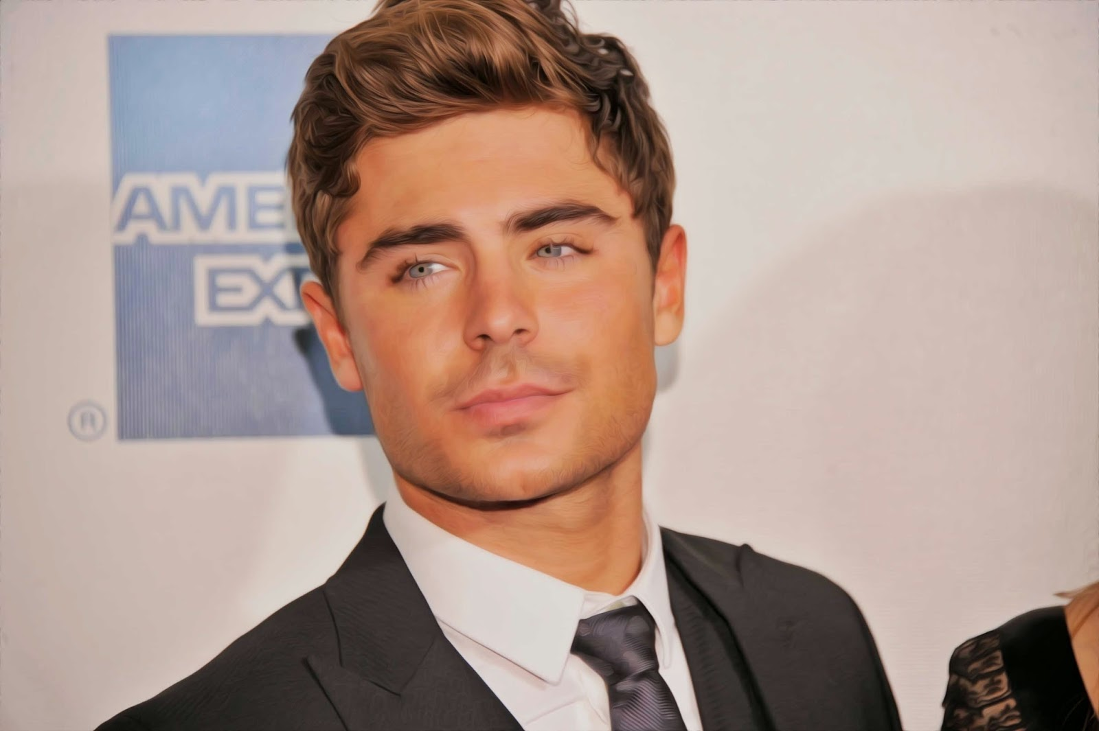 Celebrity Yearbook Pictures - High School Pictures of Zac efron yearbook pictures