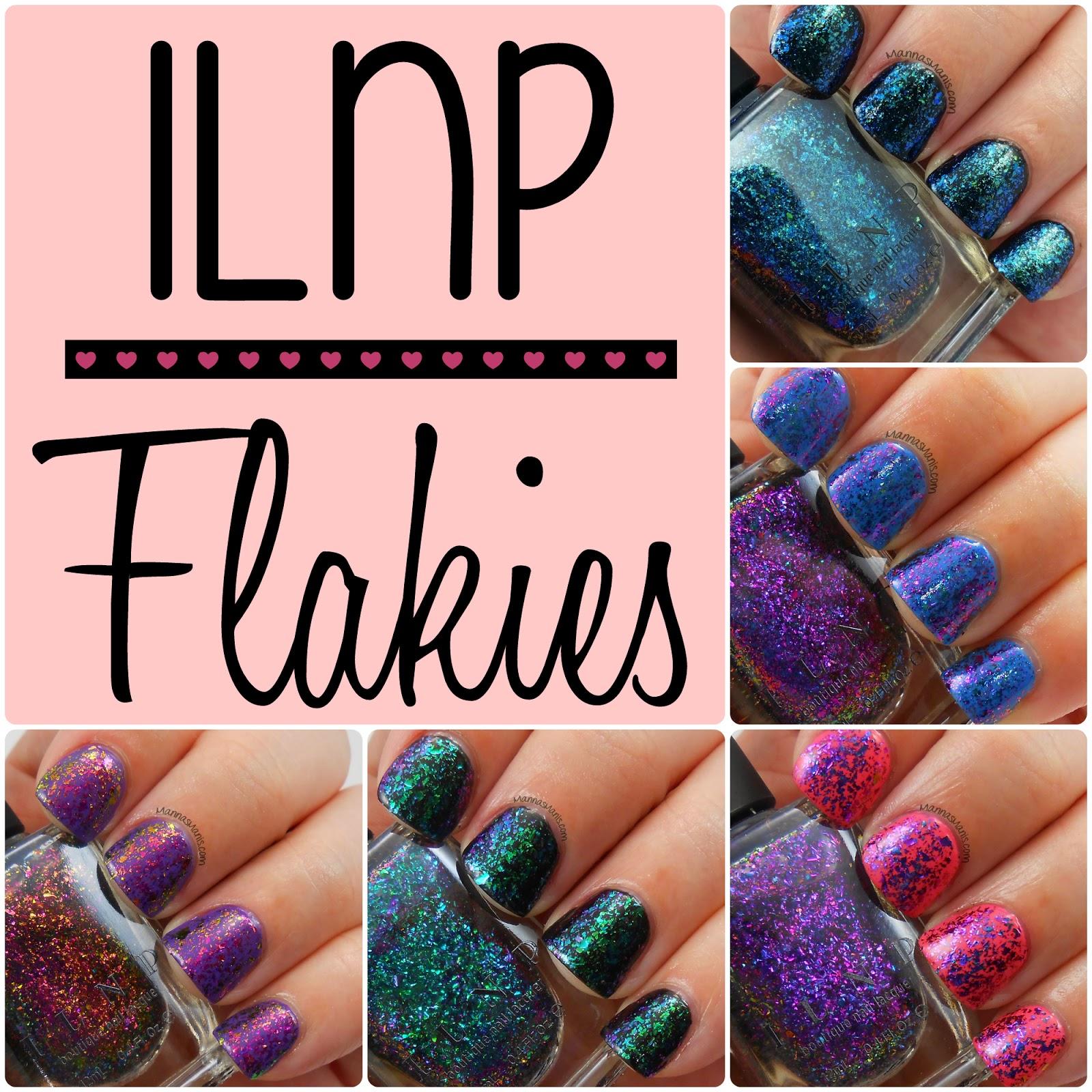 ILNP flakies