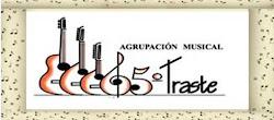 AGRUPACION MUSICAL DE PULSO Y PUA 5º TRASTE