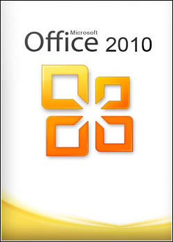 Microsoft Office 2010 Professional Plus SP1 Agosto 2012