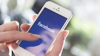 Cara mengganti nada pemberitahuan facebook