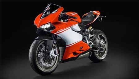 Gambar Motorsport Ducati 1199
